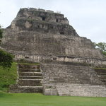 Mayan Ruin Tour