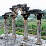 Porta di un tempio
