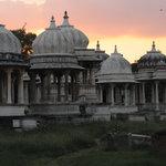Cimitero del Maharatsha