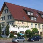Hotel-Restaurant Maier, Fischbach