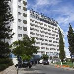 Hotel Montechoro Foto