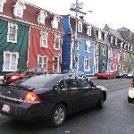 Another beautiful St. John's street