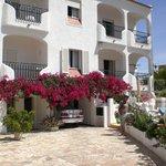 Casa Pedras Apartments