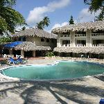 Photo of Playa Esmeralda Beach Resort