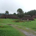 The village,Folk museum