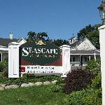 seascape motel and cottages