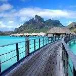 Four Seasons Bora Bora Resort View (18505663)