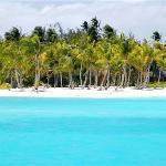 Four Seasons Bora Bora another beach view