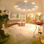 wellness centro benessere hotel dolce casa moena
