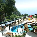 Hotel della Piccola Marina Foto