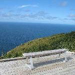 Tkyline Trail