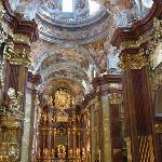 Melk abbey...so beautiful...
