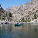 Middle Fork of the Salmon River