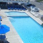 New-Looking, Clean Pool