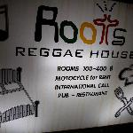 Roots Reggae Guest House