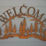 Welcome to the Starlight Pines B&B