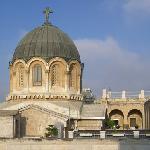 Ecce Homo Basilica