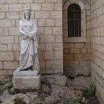 Photo de Notre Dame de Sion Ecce Homo Convent