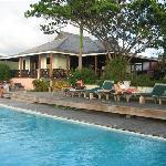 Poolside #2