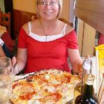 Best Pizza around