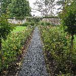 Gardens on Gigha