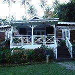 Cocoa Tree cottage/cabin