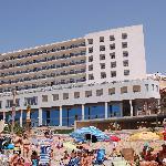 Hotel Bahia Calpe Foto