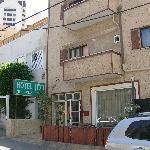 The Hotel Ness-Ziona