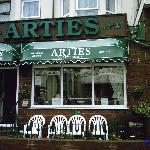 Arties