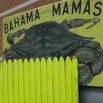 Bahama Mamas - Rte 1 in Fenwick