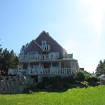View of the Large Double Cottage (Gorgeous House)