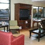 Photo de Comfort Suites Vacaville