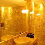 Photo de Hotel Azimut