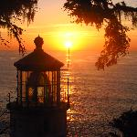 Heceta Head Light House