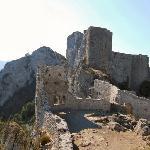 Photo de Château de Peyrepertuse