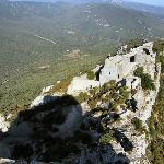 Chateau de Peyreperteuse