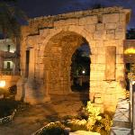 Arco de Marco Aurelio -Tripoli