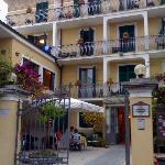 Photo de Hotel Miranda