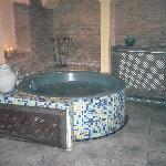 Bañera Baños de Elvira