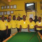 Safari Inn Team