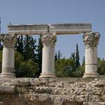 Temple of Octavia