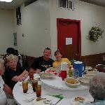 Buckner's Family Restaurant - Jackson, Georgia
