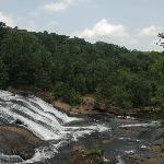 High Falls State Park - Jackson, Georgia