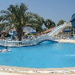 Flume pool