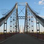Bridge kiev