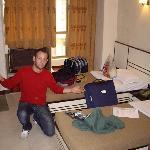 Hotel Strand Room