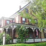 Henry Sawyer Inn 2