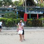 enceneda beach resort