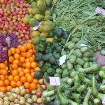 mercato funchal