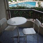 Litera Sun Garden Hotel Foto